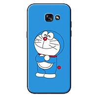 Ốp lưng dành cho Samsung Galaxy A3 (2017) - Doremon Cười