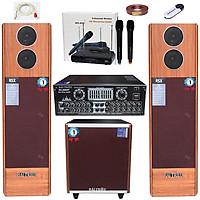 Dàn karaoke PA - 888XP Hải Triều (hàng chinh hãng)