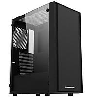 Vỏ máy tính case Xigmatek Athena - Hàng Chính Hãng