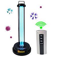 Đèn UV khử trùng, diệt khuẩn không khí Dr.Clean UV 40W, dùng cho 40m2 - Hàng chính hãng