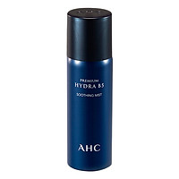 Xịt Khoáng Dịu Da Cho Da Khô Chống Nếp Nhăn Cao Cấp AHC Premium Hydra B5 Soothing Mist (60ml)