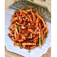 [Chỉ giao HN ] Củ cải khô Đầm Hà - túi 300g