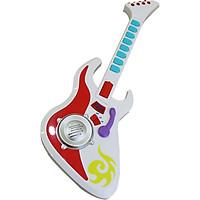 Đàn guitar vui nhộn Rock & Roll Winfun 2054