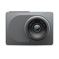 Camera hành trình xe ô tô Xiaomi Yi 2K 1296p - YI Smart Dash Camera - Phiên bản Up tiếng Anh -Hàng Chính Hãng