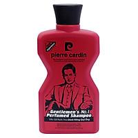 Dầu gội nước hoa Pierre Cardin Gentlemen - 180g