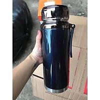 Bình giữ nhiệt 1500ml lõi inox 304 không gỉ nắp titan sang trọng giữ nhiệt 6-8h tiện lợi - T2K Shop