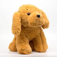 Chó bông lông xù Poodle GHM04