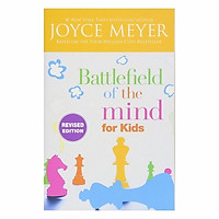 Battlefield Of The Mind Bible For Kids