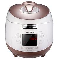Nồi cơm áp suất điện tử Cuckoo CRP-M1000S - 1.8 Lít - Hàng Chính Hãng