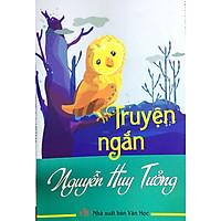Truyện ngắn Nguyễn Huy Tưởng