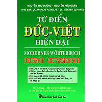 Từ Điển Đức - Việt Hiện Đại (Khổ Nhỏ)