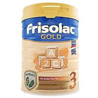 Sữa Bột Friso Gold 3 900g