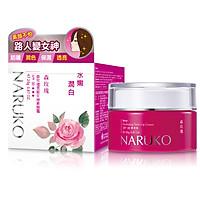 Naruko – Hoa hồng nhung rừng – Kem dưỡng ẩm lên tone chống nắng SPF 30 – Rose Hydrating Tone Up Cream SPF 30★★★: