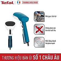 Bàn ủi cầm tay Tefal DT6130E0 - Công suất 1300W - Phun hơi 17g/phút - Chức năng chống cặn - Hàng chính hãng