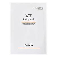 Mặt Nạ Dr. Jart+ Dermask V7 Toning Mask
