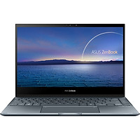 Laptop Asus ZenBook Flip 13 UX363EA-HP130T (Core i5-1135G7/ 8GB LPDDR4X Onboard/ 512GB SSD PCIE G3x4/ 13.3 FHD Touch IPS/ Win10) - Hàng Chính Hãng