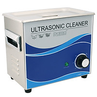 Máy rửa bằng sóng siêu âm dung tích 3.2L 180W Rama R3.2L - Hàng Chính Hãng