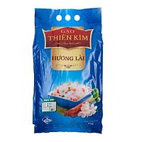 [Chỉ Giao HCM] - Big C - Gạo Thiên Kim hương lài 5kg - 70034