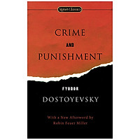 Signet Classics : Crime and Punishment