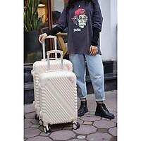 Vali kéo du lịch SUNNY SV05 size 20 - nhựa dẻo ABS, khóa số an toàn