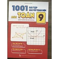 1001 bài tập học tốt toàn diện môn Toán lớp 9