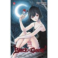 Black Clover Tập 23: Mịt Mùng