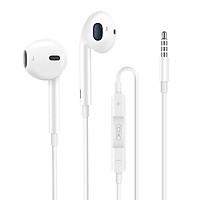 Tai nghe nhét tai earpod XO S31 - Hàng chính hãng
