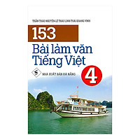 153 Bài Làm Văn Tiếng Việt 4
