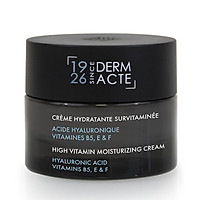 Kem dưỡng ẩm Multivitamine 4D - HIGH VITAMIN MOISTURIZING CREAM - Académie Scientifique de Beauté