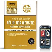 Sách - Hướng dẫn bài bản tối ưu hóa Website dành cho doanh nghiệp