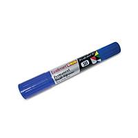Bút dạ dầu Leaderart hai đầu cỡ lớn LA311 - Hộp 10 chiếc - Ngòi nhỏ 1mm, ngòi to 6mm, viết trơn mượt, trên nhiều chất liệu như kính, bảng, sắt ...