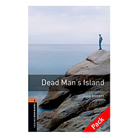 Oxford Bookworms Library (3 Ed.) 2: Dead Man'S Island Audio CD Pack