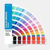 Bộ bảng màu pantone CMYK dành cho ngành in ấn, thiết kế, so màu nhập khẩu - Pantone GG6103A Color Bridge Guide Coated CMYK
