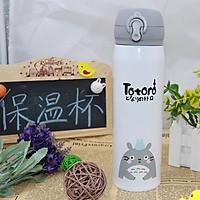 Bình Giữ Nhiệt Totoro 500ml Siêu Hot (Giao Mẫu Ngẫu Nhiên)
