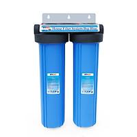 Lọc nước 2 giai đoạn tiêu chuẩn 20 inch Bigblue