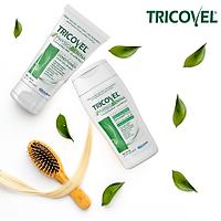 Dầu xả phục hồi hư tổn và ngăn ngừa rụng tóc Tricovel Conditioner Physiogenina 150ml