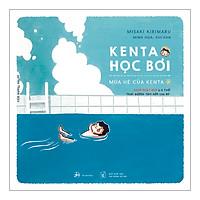 Kenta Học Bơi