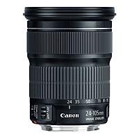 Lens Canon EF 24-105mm f/3.5-5.6 IS STM - Hàng Chính Hãng