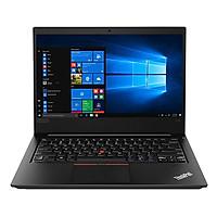 Laptop Lenovo ThinkPad E490s 20NGS01K00 Core i5-8265U/ Dos (14 FHD) - Hàng Chính Hãng