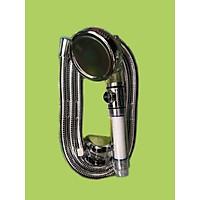 Vòi sen tắm tăng áp lõi lọc nước PP E7-STL001