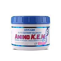 Nguồn năng lượng tập luyện cao cấp AMINO K.E.M, tăng khả năng phục hồi cơ bắp khi tập luyện - 30 liều