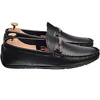 Giày Lười Da Trơn Mọi Nam Siêu Bền GM01