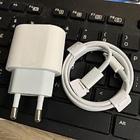Bộ sạc cáp nhanh 18W Iphone 11Pro dùng cho Ipad air, Iphone X, XA,11,11PRO,11PROMAX