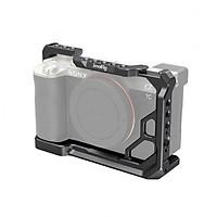Khung máy ảnh SmallRig Cage for Sony A7C 3081 - Hàng nhập khẩu
