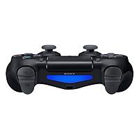 Tay Cầm PlayStation PS4 Sony Dualshock 4 (Đen) - Hàng Chính Hãng