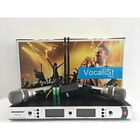 """Micro amply """"SHUBOSS A8"""" karaoke cao cấp – HÀNG VIP - HÀNG CHÍNH HÃNG"""