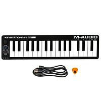 M-Audio Keystation Mini 32 Phím MK3 MIDI Keyboard Controller MKIII MAudio Bàn phím sáng tác - Sản xuất âm nhạc Producer - Kèm Móng Gẩy DreamMaker