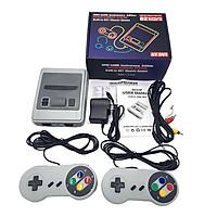 Mini Classic 621 Games Retro 4K TV AV Output 8 Bit Handheld Video Game Gaming Two Console Controller Gamepads Player UK plug