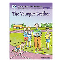 Oxford Storyland Readers New Edition 11: The Younger Brother