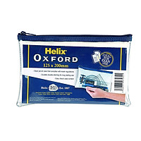 Helix_Hộp Bút Oxford PVC Nhỏ